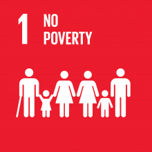 Development Goal - No Poverty