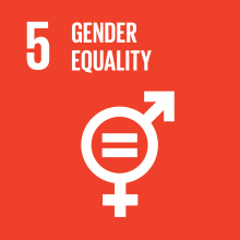Development Goal - Gender Equality