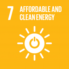 Development Goal - Affordable Clean Energy