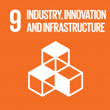 Development Goal - Industry, Innovation, and Infrastructure