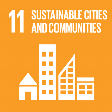 Development Goal - Sustainable Cities and Communities