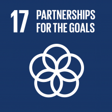 Development Goal - Partnerships for Goals